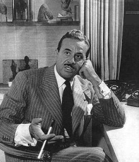 雷蒙·罗维—20世纪最著名的工业设计师,在美国