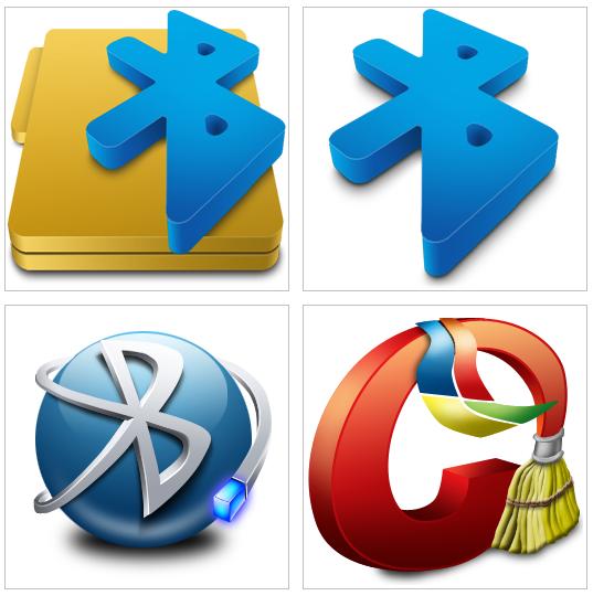 超酷软件logo图标4_设计素材库
